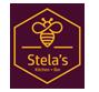 Stela's Kitchen Bar Mobile Logo