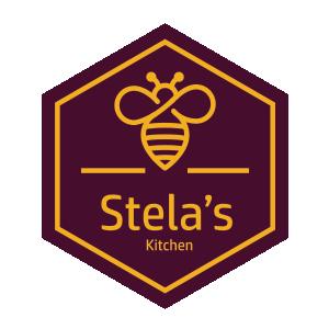 Stela's Kitchen Bar Logo